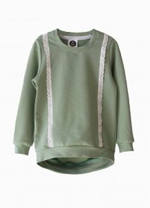 Bluza RETRO mint
