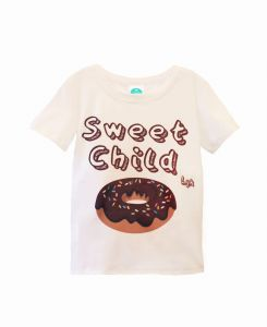 T-Shirt SWEET CHILD
