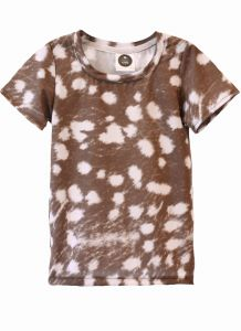 T-Shirt Roe-Deer