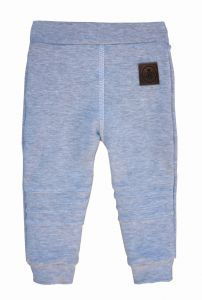 Spodnie BASIC SOFT grey
