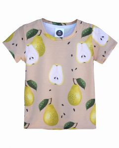T-Shirt PEAR beige
