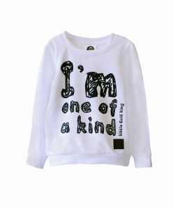 Bluza I'M ONE OF A KIND