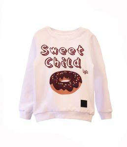 Bluza SWEET CHILD