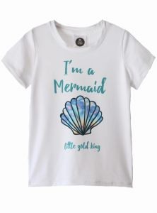 T-Shirt I'M A MERMAID