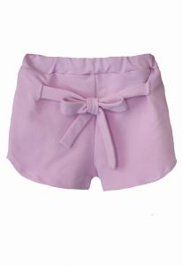 Shorts BOW lila