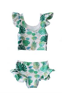 Swimwear LEAF 2-pcs