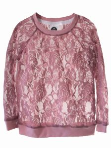 Bluza LANCE old rose