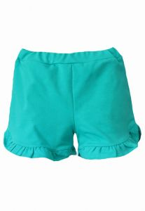 Shorts FRILL Sea