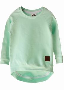 Bluza TAIL mint